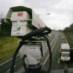 ANPR-camera