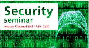 security-seminar-houten